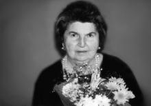 Е. Гилельс