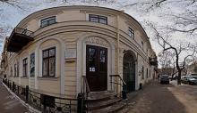 Фото с сайта музея личных коллекций им. А.В. Блещунова