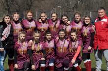 Команда «Отрада»