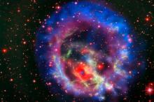 Изображение: F. Vogt / STScI / AURA