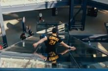 Кадр из фильма «Погоня»
