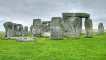 Фото: CC BY-SA 2.0 / Adriano Aurelio Araujo / Stonehenge