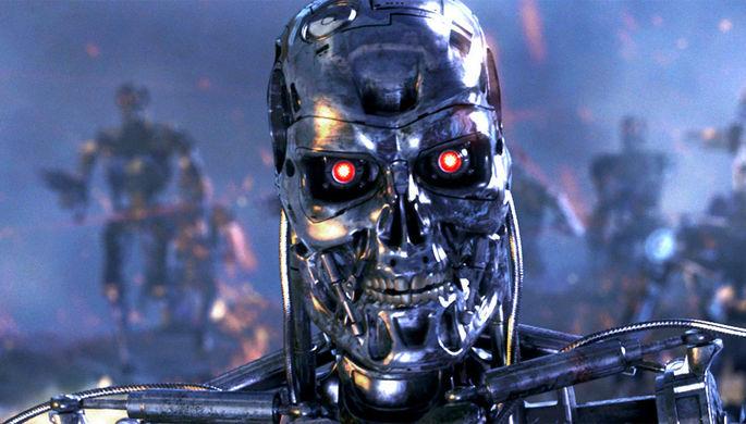Вновом «Терминаторе» снова будут умные плохие компьютеры— Джеймс Кэмерон
