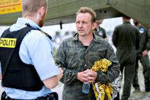 Питер Мэдсен. Фото: Scanpix Denmark / Reuters