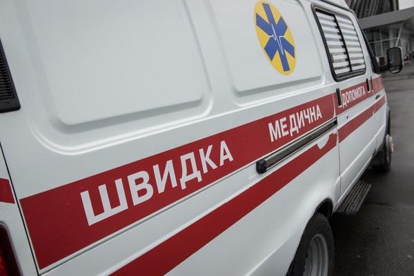 ВОдесской области младенец скончался ототравления водкой