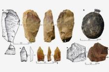 Изображение: Ingicco et al. / Nature