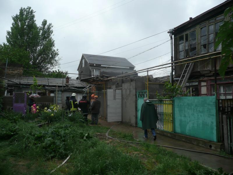 ВОдессе произошел взрыв вжилом доме: первые фото