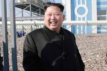 Ким Чен Ын. Фото: KNCA / Reuters