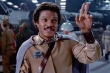 Кадр из фильма «Звёздные войны. Эпизод VI: Возвращение джедая»