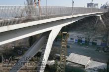 Тещин мост. Фото (архив) Вячеслава Тенякова