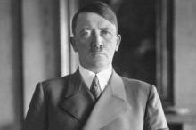 Адольф Гитлер. Фото: Public Domain / Wikimedia