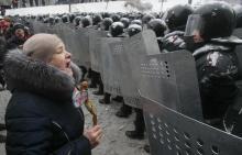Фото Глеба Гаранича, Reuters
