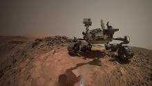 Фото: © NASA / JPL-Caltech/MSSS