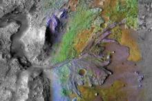 Изображение: NASA / JPL-CALTECH / MSSS / JHU-APL