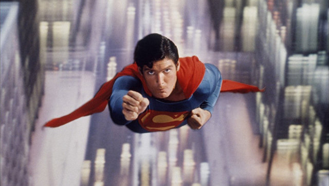 Британцы назвали лучший супергеройский фильм вистории кино