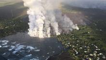 Фото: Hawaii Volcano Observatory/USGS