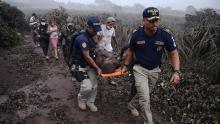 Фото: © AFP 2018 / Noe Perez