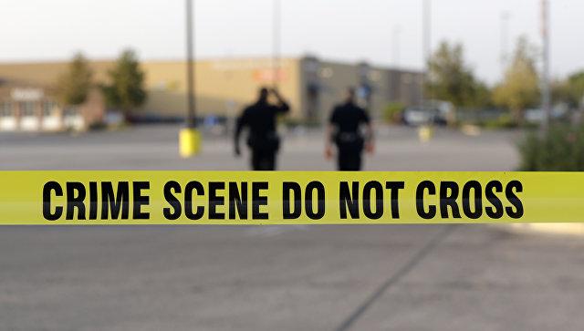 ВСША мужчина забаррикадировался вквартире, взяв четырех детей взаложники