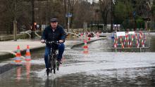 Фото: © РИА Новости / Жюльен Маттиа