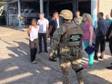 Фото пресс-службы Одесского погранотряда