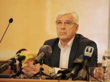 Александр Голованов. Фото с Официального сайта Одессы
