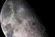 Фото: NASA / JPL / USGS