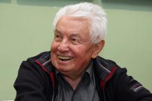 Фото: Елена Мулина / Интерпресс / ТАСС