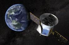 Изображение: NASAs Goddard Space Flight Center