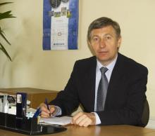 А. Олейник. Фото с сайта ОНМА