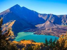 На острове Ломбок (Индонезия).  iStock/Amthinkin