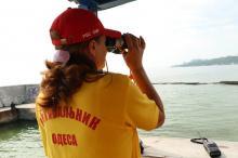 Фото: спасательно-водолазная служба Одесского горсовета