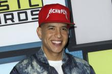 Daddy Yankee. Фото: Paul A. Hebert / Invision/AP