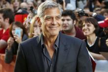 Джордж Клуни. Фото: Regina Wagner / Globallookpress.com