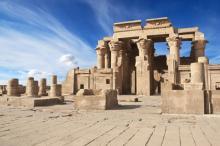 Храм Ком-Омбо. Фото: Shutterstock