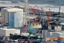 Фото: Yomiuri Yomiuri / Reuters