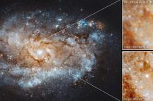 Фото: NASA / ESA / J. DePasquale (STScI)