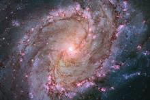 Фото: NASA / ESA / the Hubble Heritage Team (STScI/AURA)