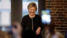 Фото: Patrick Semansky/AP