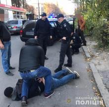 Фото: Главное управление Национальной полиции в Винницкой области