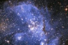 Фото: National Aeronautics & Space Adm / ASTD2 / Globallookpress.com