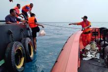 Фото: BASARNAS / EPA