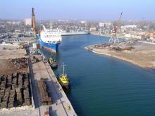 Ренийский морской торговый порт