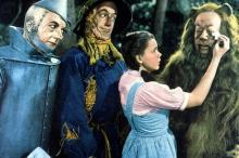 Кадр из фильма «Волшебник страны Оз»