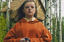 Кадр из фильма «Реинкарнация»