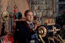 Кадр из фильма «Машина времени 1960»