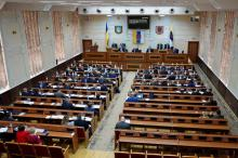 Фото пресс-службы Одесской ОГА