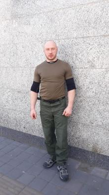 Андрей Новичков. Фото: twitter.com/poroshenko