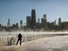 Чикаго.  Getty Images. Фото: С.Олсон
