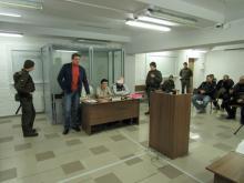 Фото пресс-службы Центрального районного суда Николаева