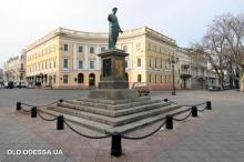 Фото (архив) Олега Владимирского